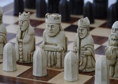 Berkeley Chess Lewis Chessmen 2nd Edition