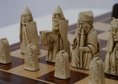 Berkeley Chess Lewis Chessmen